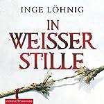 In weißer Stille (Kommissar Dühnfort 2)   Inge Löhnig