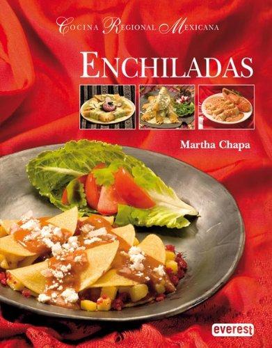 ENCHILADAS.COCINA REGIONAL MEXICANA (CARTONE) PDF