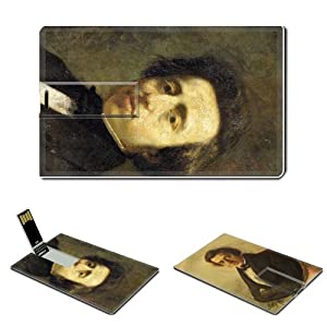 8GB USB Flash Drive USB 2.0 Memory Frederic Chopin Historical Figures Credit Card Size Customized Support Services Ready Frederic Douglass Frederic Fekkai George Frederic Handel Frederic of Hollywood Frederic Michigan Frederic Brandt Frederic Miller Frederic Chopin Music Frederic