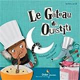 "Afficher ""gâteau de Ouistiti (Le)"""