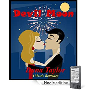 Devil Moon: A Mystic Romance