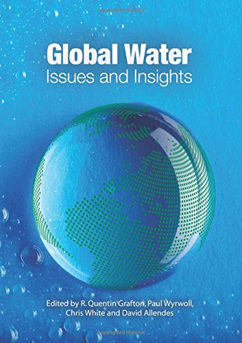 Global Water: Issues and Insights
