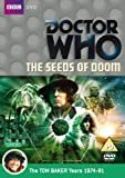 echange, troc Doctor Who - The Seeds of Doom [Import anglais]