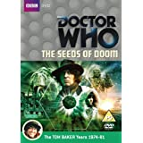 Doctor Who - The Seeds of Doom [DVD] [1976]by Tom Baker