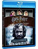 Harry Potter et le prisonnier d'Azkaban [Blu-ray]
