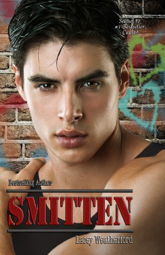 Smitten (Crush) by Lacey Weatherford