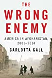 img - for The Wrong Enemy: America in Afghanistan, 2001-2014 book / textbook / text book