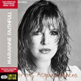 Dangerous Acquaintances - Paper Sleeve - CD Vinyl Replica Deluxe