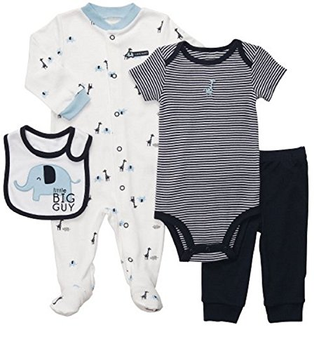 Posh Baby Clothing front-52929