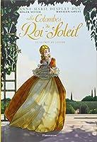 Les Colombes du Roi-Soleil (BD), Tome 2 : Le secret de Louise