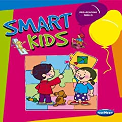 Smart Kids Pre Reading Skils available at Amazon for Rs.50