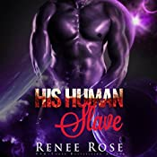 His Human Slave: Zandian Masters, Book 1 | Renee Rose