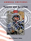 Annual Editions: Violence and Terrorism 12/13