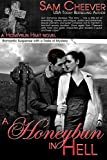 A Honeybun in Hell: Romantic Suspense with a Taste of Mystery (Honeybun Heat Book 4)