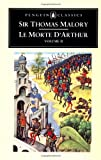 Le Morte D'Arthur Volume II (Penguin Classics)