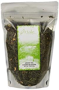 Hale Tea Green Tea, Cherry Blossom, 4-Ounce
