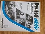 img - for Deutsch Aktiv, Level 2 Workbook book / textbook / text book