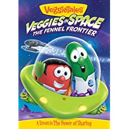 Veggietales: Veggies in Space