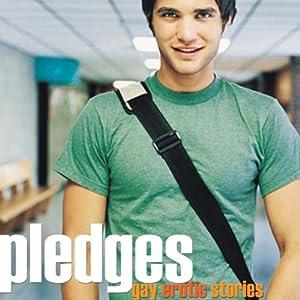 Pledges Audiobook