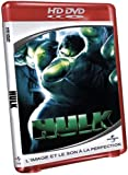 echange, troc Hulk [HD DVD]