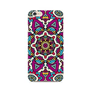 Mobicture Premium Printed Back Case Cover With Full protection For Apple iPhone 6/ Apple iPhone 6s