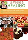 img - for Sweet Healing: Free Your Body from Sugar Cravings and Nourish Yourself with Divine Dessert by Wauters, Ame (2015) Hardcover book / textbook / text book