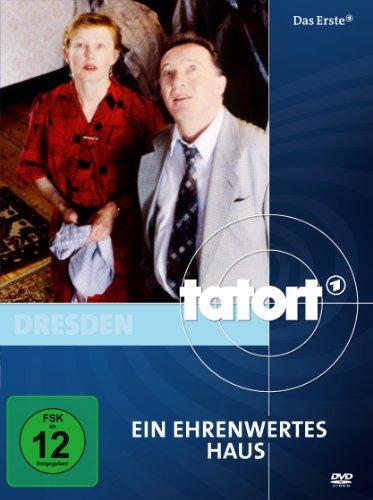 TATORT 302: EIN EHRENWERTES HAUS (1995) [IMPORT ALLEMAND] (IMPORT) (DVD)