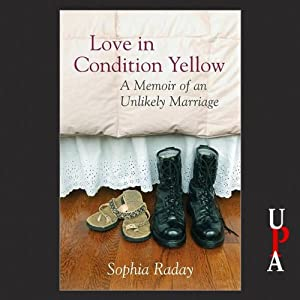 Love in Condition Yellow | [Sophia Raday]