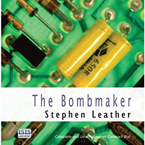 The Bombmaker | [Stephen Leather]