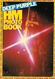 Deep Purple: Heavy Metal Photo Book (0711902755) by Welch, Chris