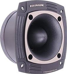 Selenium ST304-SLF Super Tweeter ABS Housing from DJ Tech Pro USA, LLC