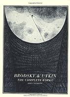 Brodsky & Utkin: The Complete Works…