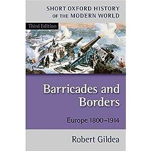 borders  europe 1800 1914