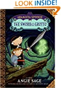 Araminta Spookie 2: The Sword in the Grotto