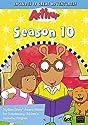 Arthur: Arthur Season 10 [DVD]<br>$884.00