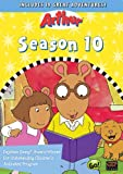 Arthur: Arthur Season 10 [DVD] [Import]