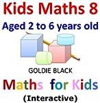 Kids Maths 8 : Kindergarten Math for...