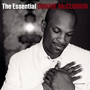 Essential Donnie Mcclurkin