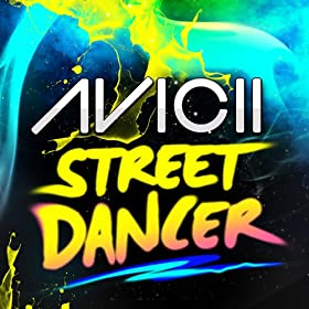 Street Dancer (UK Version)