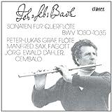 6つのフルートソナタ (Sonatas for Flute and Continuo)