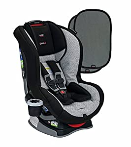Britax Marathon G4.1 PLUS Convertible Car Seat, McCoy
