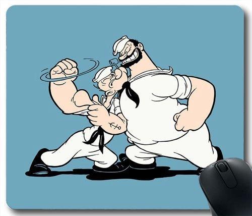 popeye-the-sailor-m24u1r-gaming-mouse-pad-mauspadcustom-mousepad