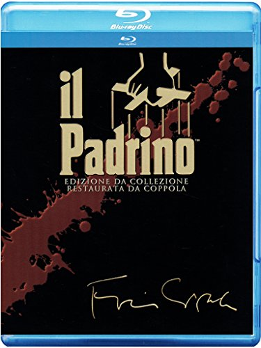 Padrino Trilogia Ed Restaurata 4 Blu Ray PDF