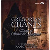 "Songs of Simon & Garfunkelvon ""Gregorian Chants"""