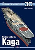 The Aircraft Carrier Kaga (Super Drawings in 3d)