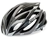 Giro Ionos Helmet - Black/Charcoal, Medium