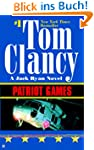 Patriot Games: Jack Ryan Series, Book 2