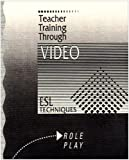 img - for Information Gap: ESL Techniques (Teacher Training Through Video) book / textbook / text book