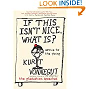Kurt Vonnegut (Author), Dan Wakefield (Editor)  1,264% Sales Rank in Books: 339 (was 4,626 yesterday)  (13)  Buy new:  $21.95  $16.29  34 used & new from $11.89