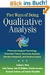 Five Ways of Doing Qualitative Analys...